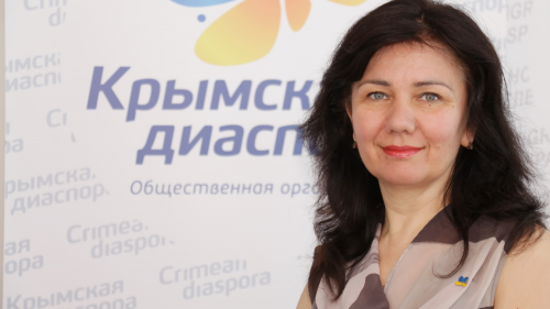 Ирина Сирык