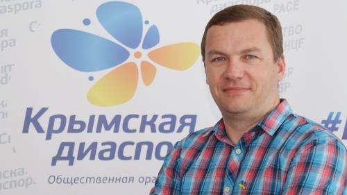 Степан Скрипниченко