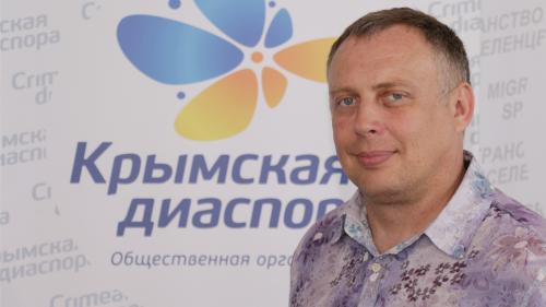 руслан Шульга